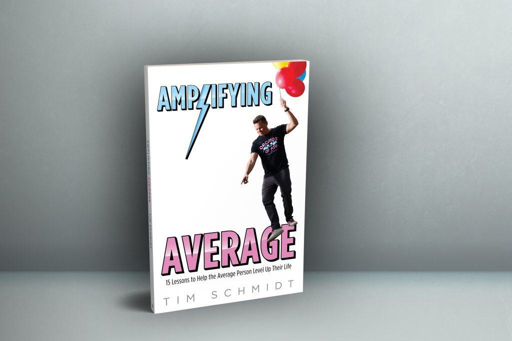 Amplifying Average